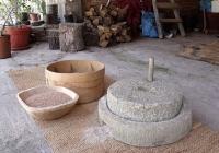 Лимец- диворастяща пшеница