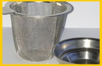 Tea Metal Filter